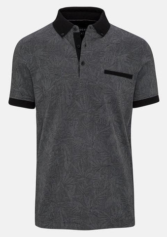 Tarocash All Over Print Polo
