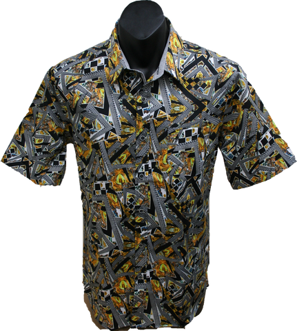Astin Smith S190AS SS Shirt