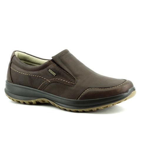 Grisport Wellesley Slip-On Shoe
