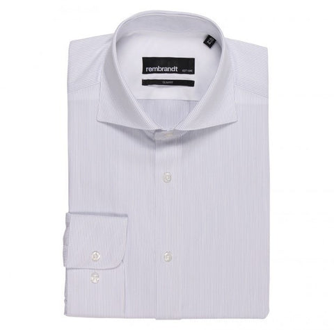 Rembrandt LS Business Shirt SD50/01 White