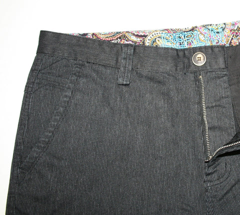 Berlin Naples Jean Black P178