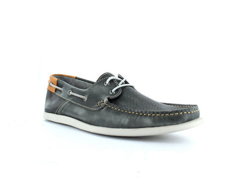 Wild Rhino Bentley Boat Shoe