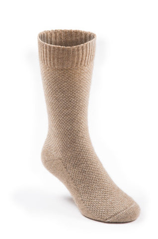 Noble Wilde Moss Calf Socks NW5072