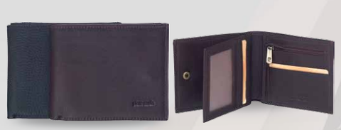 Pierre Cardin Leather Wallet PC8781