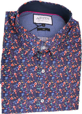 Astin Smith LS Casual Shirt L229AS