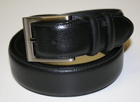 Parisian Siena belt