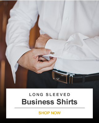 Long Sleeved Business T-Shirt