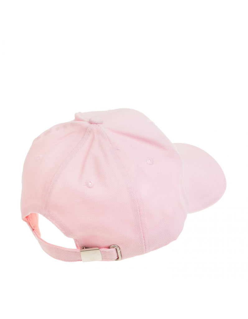 Hello Kitty Came to Play - Baseball Cap (Pink / Black)