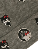 Hello Kitty All Over Mask Beanie (exclusive)