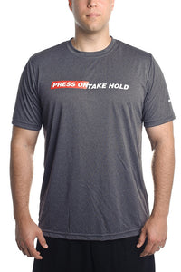 Press On Take Hold- Men's
