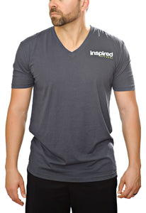 Inspired Apparel- Men's V-Neck