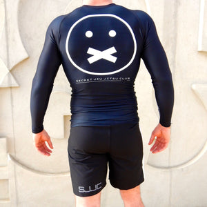 Edition 1.5 Racer Long Sleeve USA Made Rashguard