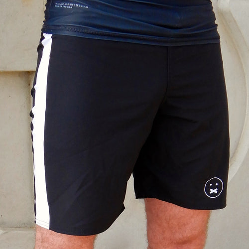 Edition 1.5 Racer USA Made Hybrid Retro-Fit Shorts