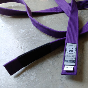 Edition 1.0 SJJC Kanji Cotton Belt