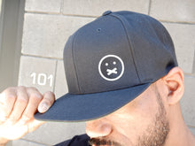 Load image into Gallery viewer, SJJC Edition 1.0 Classic Snapback Wool Blend Hat