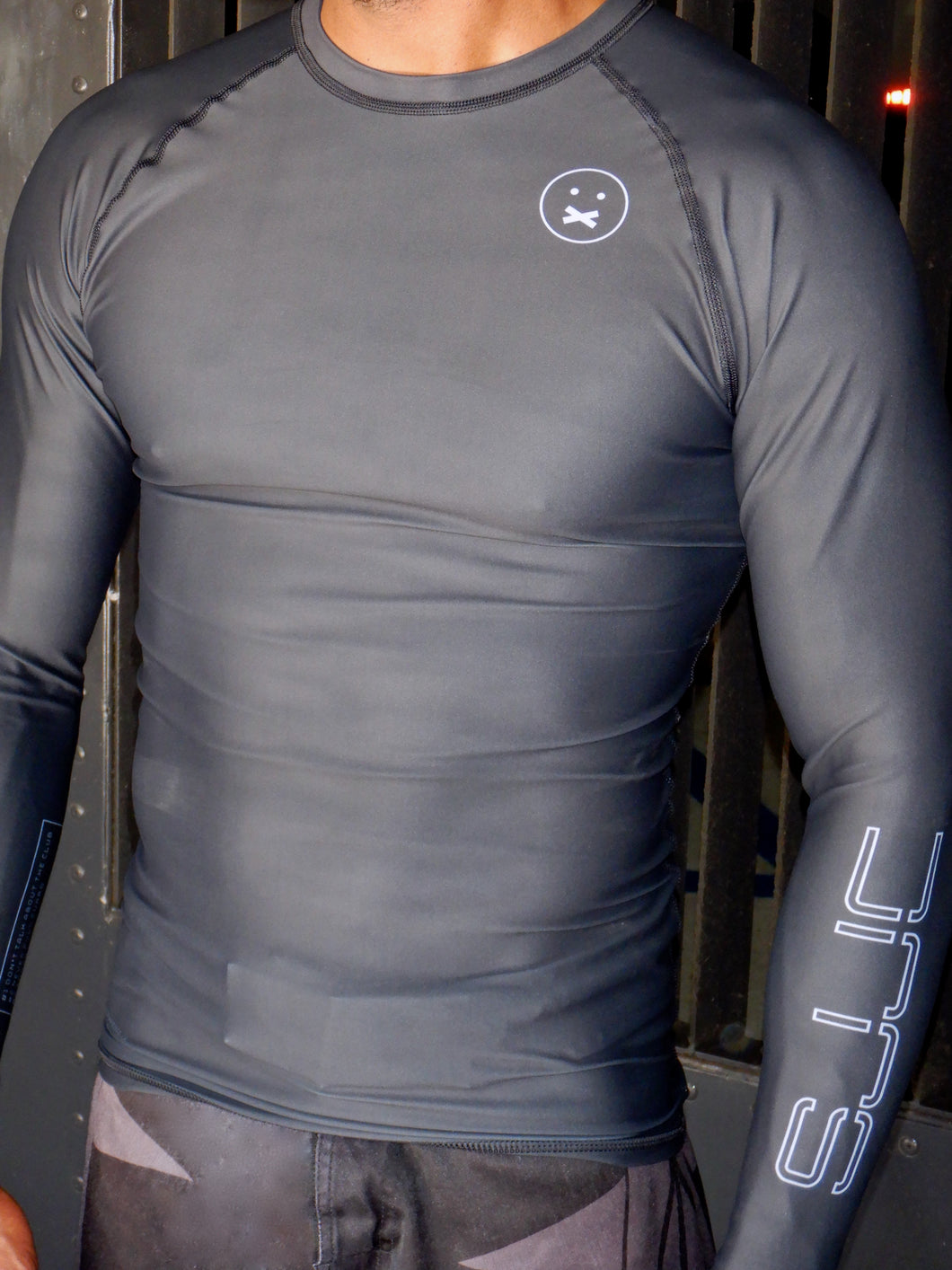 Edition 1.0 OG Long Sleeve USA Made Rashguard