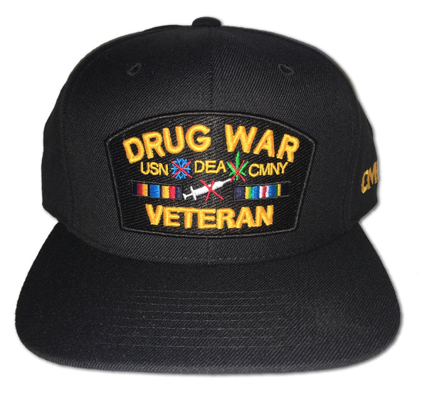 Drug War Veteran
