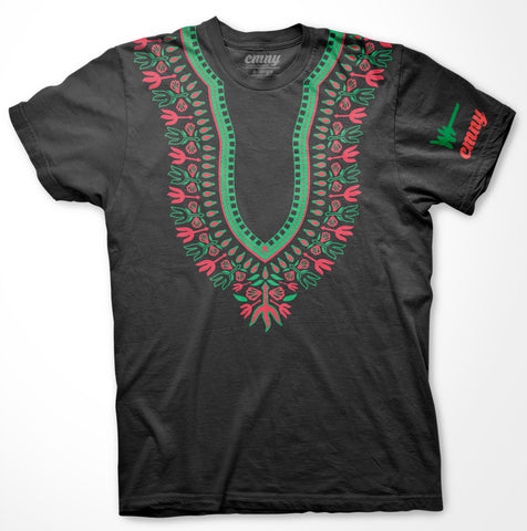 CMNY/WW Collab Dashiki
