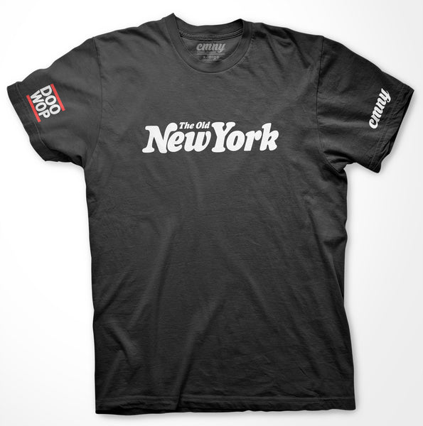 The Old New York (CMNY/DOO WOP Collab)