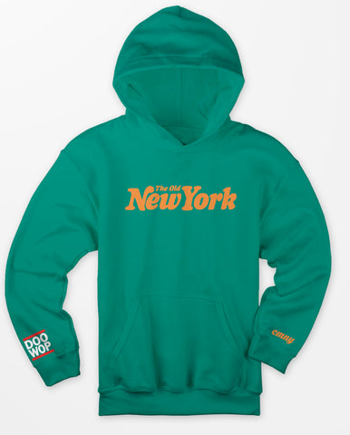 The Old New York (CMNY/DOO WOP Collab) Sweaters