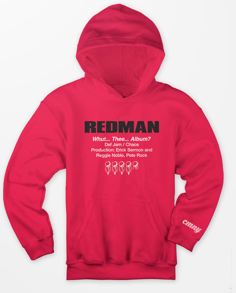 Redman (the source)