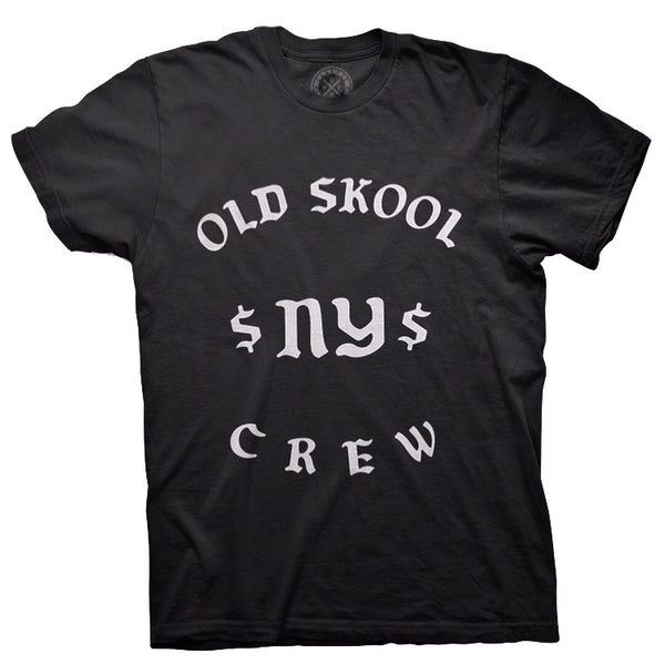 Old Skool Crew