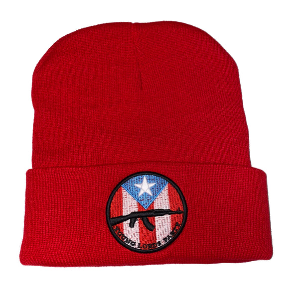 Young Lords Beanies
