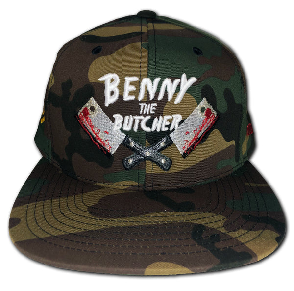Benny the Butcher / CMNY Collab