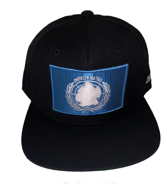 Brooklyn Nation Snapback