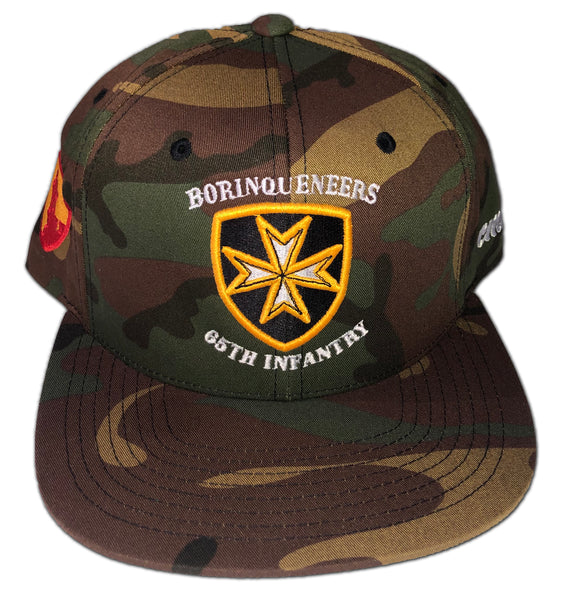 Borinqueneers 65th Infantry