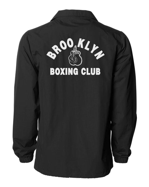 Brooklyn Boxing Club Coach