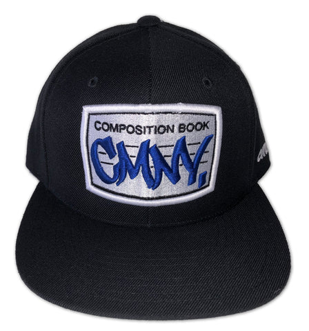 CMNY Composition Book