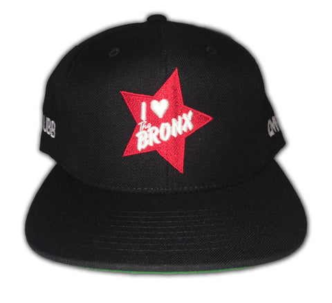 I Love the Bronx / CMNY x UBB Colab (LE)