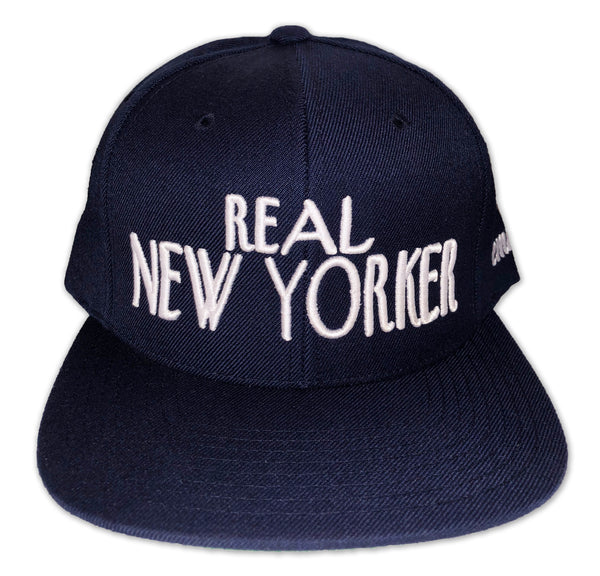 Real New Yorker