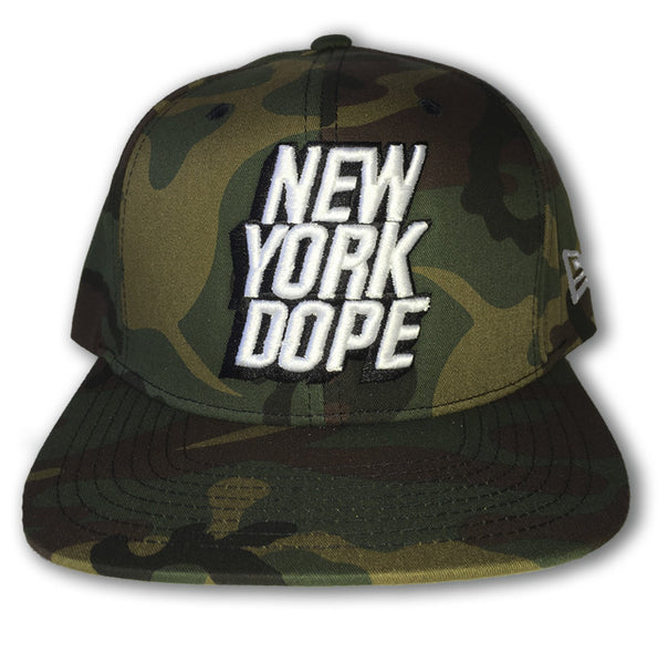 New York Dope - Classic Material NY