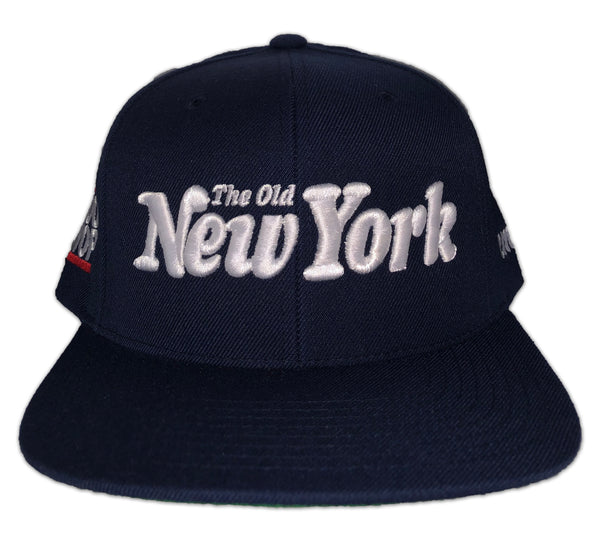The Old New York (CMNY/DOO WOP Collab) Snap