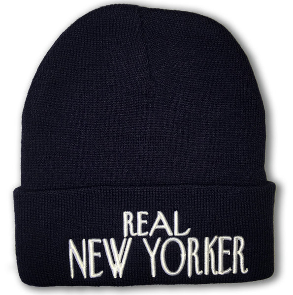 Real New Yorker - Classic Material NY