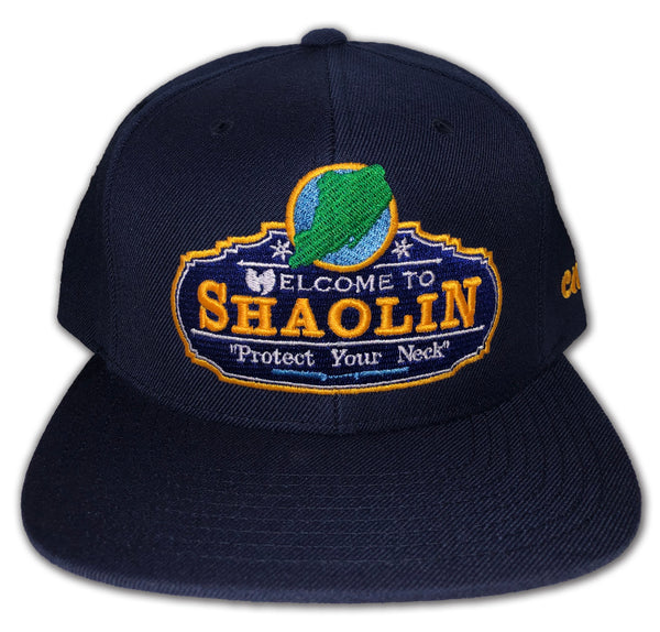 Welcome to Shaolin (SI)