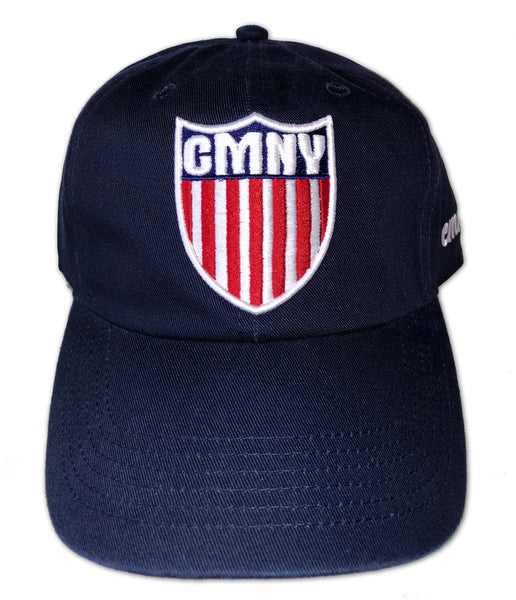 CMNY Shield Dad Hats