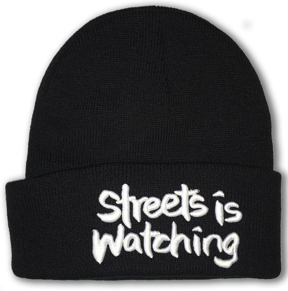Streets is Watching - Classic Material NY