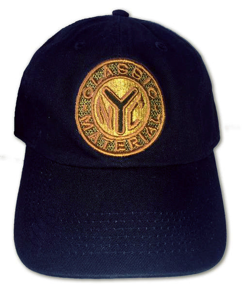 CMNY Token (Dad Hat)