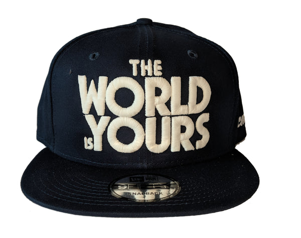 The World Is Yours - Classic Material NY