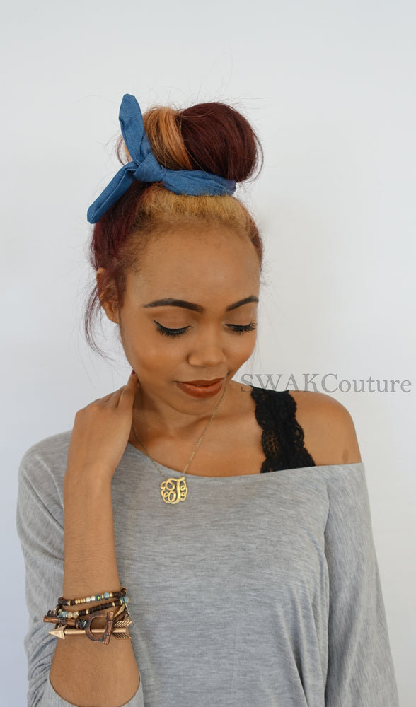 Bun Wire Flex Headband Bun Wire Wrap Ponytail holder Wire Braid In for hair Protective Hairstyles for curly natural hair Trendy headbands Hair tips