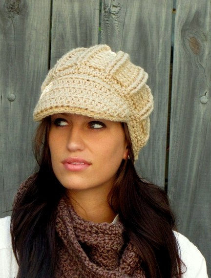slouchy hat handmade crochet cap custom hats bohemian beanie hat knit hats unique caps celebrity style caps trendy hats