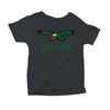 Retro Philadelphia Eagles Inspired Eco Tri Blend Infant T-Shirt - Generation T