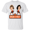 1974 Broad Street Hockey Ultra Cotton T-Shirt - Generation T