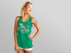 1980 Philly Sports Flowy Racerback Tank - Generation T