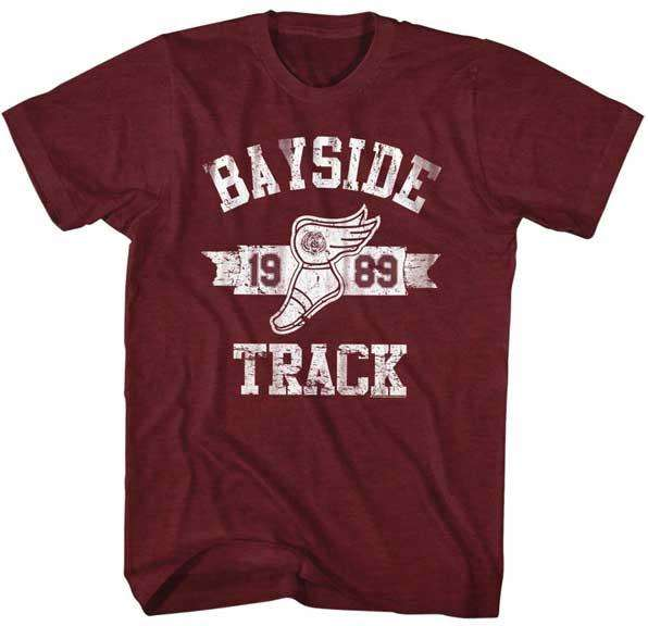 1989 Bayside Track Tee - Generation T