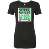 1991 Buddy's Bounty Hunters Next Level Ladies' Triblend T-Shirt - Generation T
