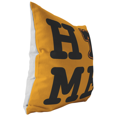 Philly is Home Hockey Edition Pillow